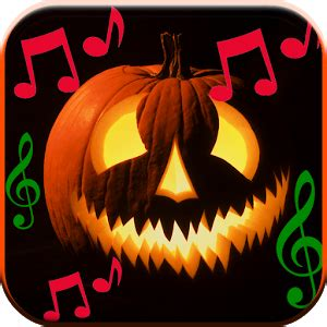 tv themed halloween music halloween theme music player android apps on google play