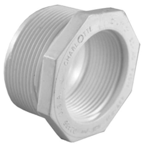 Reducer D Pvc 4 X 2 Rucika Pvc D 4 X 2 Rucika pipe 1 1 4 in x 3 4 in pvc sch 40 reducer