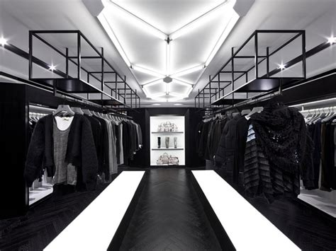 fashion store 187 retail design