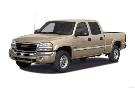 car owners manuals for sale 2004 gmc sierra 3500 free book repair manuals 2004 gmc price quote buy a 2004 gmc sierra 2500 autobytel com