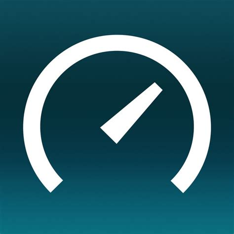speed test speedtest by ookla on the app store