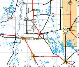trenton florida fl 32693 profile population maps