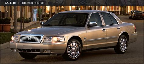 mercury grand marquis review the truth about cars mercury grand marquis review the truth about cars autos post