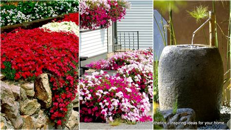 Backyard Flower Garden Ideas by 10 Small Flower Garden Ideas To Build A Serene Backyard