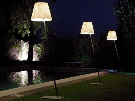 illuminazione da giardino solare lade solari da giardino lade da giardino