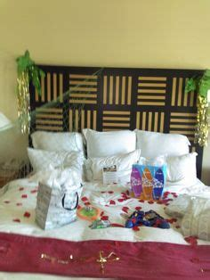 Decorating Hotel Room For Birthday by 1000 Images About Anniversary Birthday Ideas On
