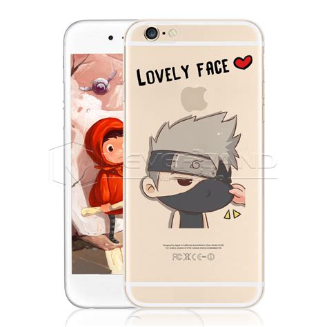 Galaxy Casecasing Iphonecase Iphonesoftcasecase Terbarujelly ultra thin anime soft tpu clear cover for iphone 6 6s samsung galaxy ebay