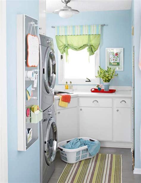 blue laundry room blue laundry room ideas