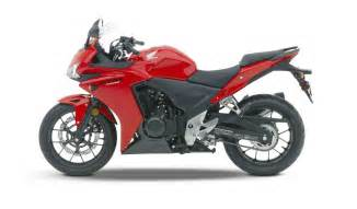 Honda Cbr500r Specs Honda Releases Specifications And Technical Details Of