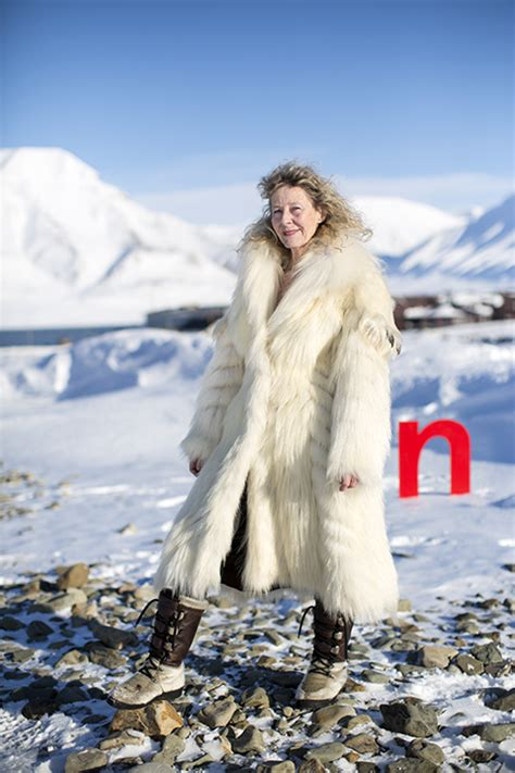 Canary by The People Of Svalbard Features N By Norwegian