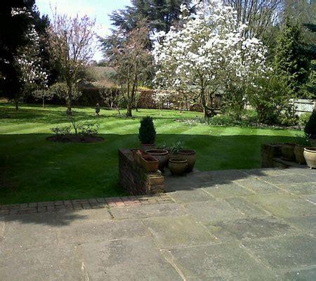 garden maintenance landscape services gallery