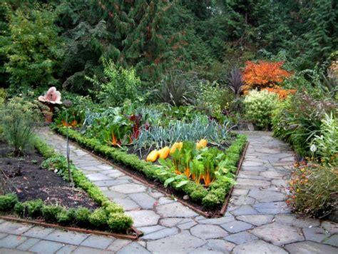 gardener   forest potager inspiration   garden