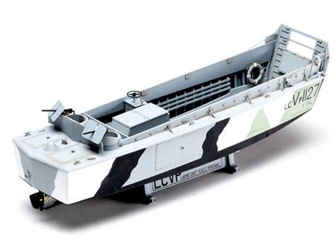 italeri 1 35 scale landing craft vehicle personnel lcvp - Italeri Higgins Boat
