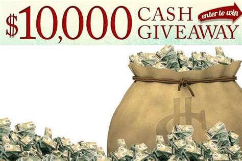 Cash Giveaway Today - sheplers 10 000 cash giveaway sweepstakesbible