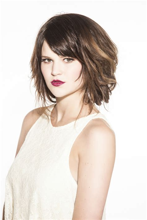 puffy short bob haircuts for women with thick hair 50 best hairstyle for thick hair fave hairstyles