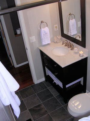 bathroom benjamin moore revere pewter