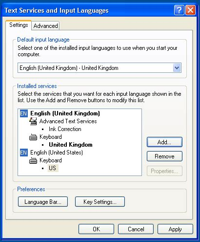 php tutorial with xp for windows computer tutorials change regional settings in windows xp