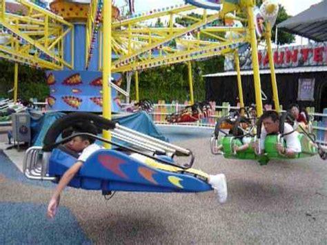 escape theme park singapore city 360 escape theme park singapore zerla kite flyer youtube