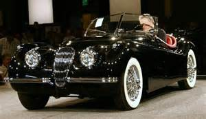 jaguar car history