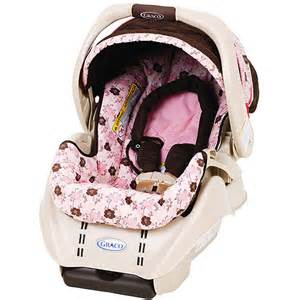 Graco Infant Car Seat Covers Walmart Graco Snugride Infant Car Seat Betsey Walmart