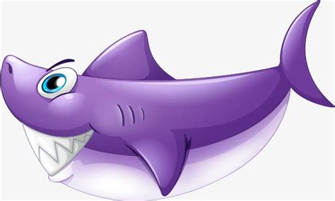baby shark cartoon cute baby shark cartoon www pixshark com images