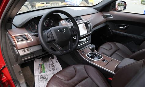 land wind interior jlr to sue landwind x7 autodevot