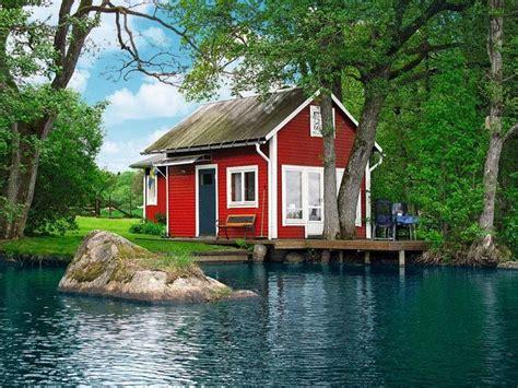Haus In Norwegen Kaufen by Die Besten 25 Ferienhaus S 252 Dschweden Ideen Auf