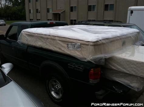 ford ranger bed size ford ranger bed size 28 images ford ranger stepside