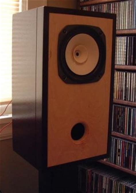 diy fostex fe167e bass reflex bookshelf speakers diy