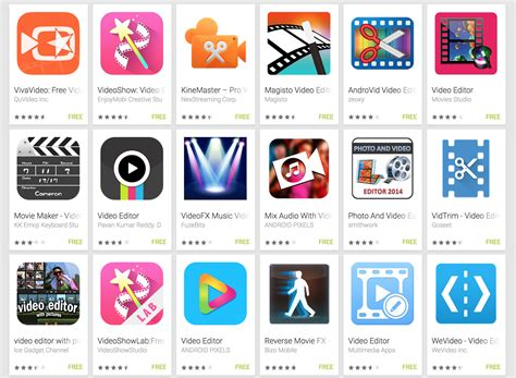 best editing apps for android list of editing apps for android adrian image