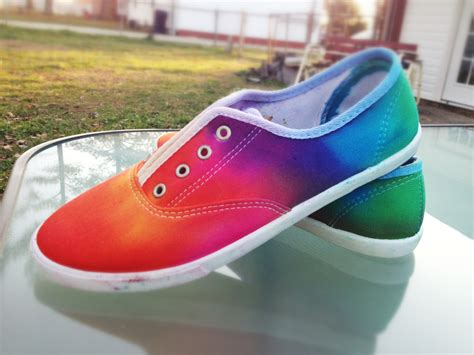 tie dye shoes diy diy tie dye shoes hey cutie