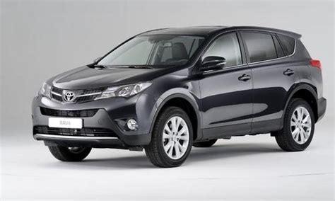 Toyota Murano Compare Nissan Murano And Toyota Rav4 Which Is Better