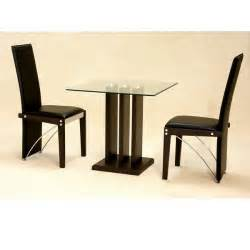 dining table small glass dining table chairs