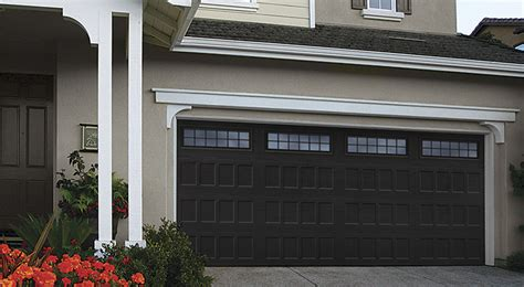 Amaar Garage Doors Designer S Choice Amarr 174 Garage Doors