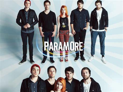 Paramore Brand New Eyes Wallpaper 10712034 Fanpop