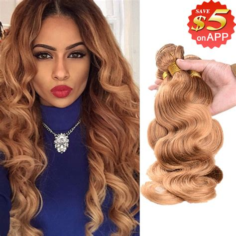 3 hair color weave pictures blonde queen hair products honey blonde brazilian hair body wave