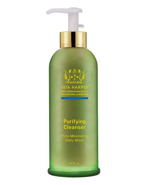Purifying Cleanser Wardah Cosmetics tata purifying cleanser cult