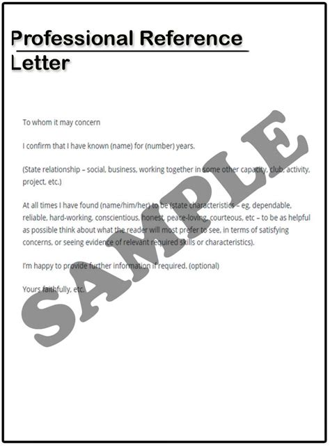 writing job recommendation letter gallery letter samples format