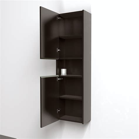 contemporary bathroom storage modern bathroom storage cabinets d s furniture