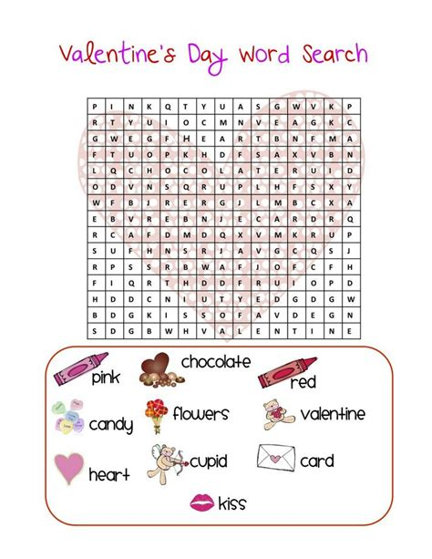 valentines gifts for word search puzzle book as a valentines day gift for valentines day gifts for or books 1000 images about s day on