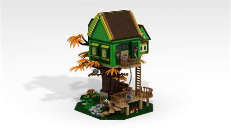 Useful Kitchen Tools lego ideas tinkerer s tree house