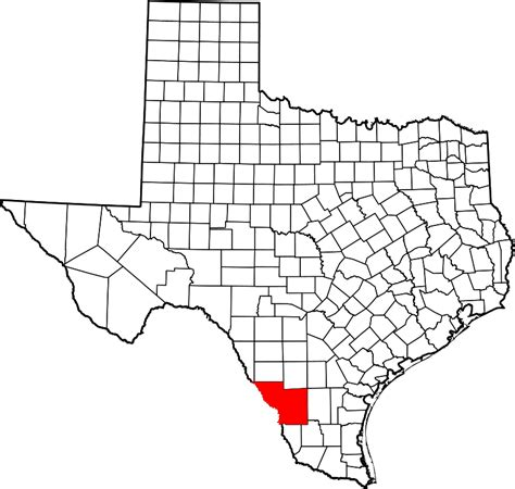webb county texas map file map of texas highlighting webb county svg wikimedia commons