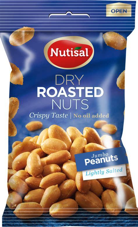 kroger lightly salted peanuts nutisal jumbo peanuts lightly salted