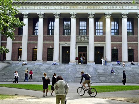 How To Get Into Harvard From India For Mba by The End Of College As We It Is Coming Business Insider