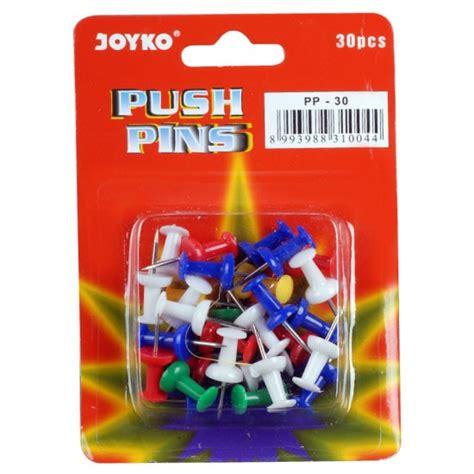 joyko push pin pp 30
