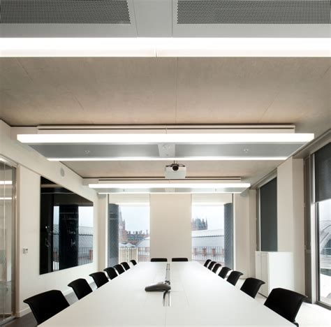 Lu Cing Power Bank high end offices equipped with luxonic s advanced chilled