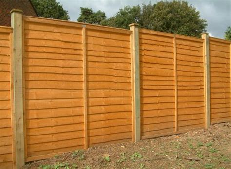 Bq Fencing Trellis Wind Blown Your Fence Panels Closeboard Panels 1 8 X1 83m