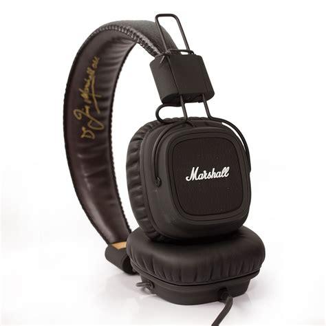 Marshall Major Headphones marshall major headphones black everyday carry is edc
