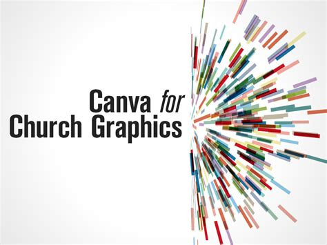 canva header canva for church graphics free ebook long room