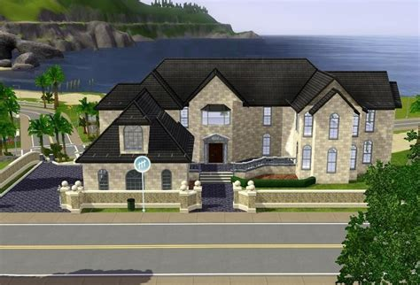 sims 3 house design ideas sims 3 modern house ideas joy studio design gallery best design